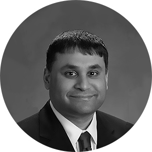 Manoj Muzumdar, Distinguished Enterprise Architect