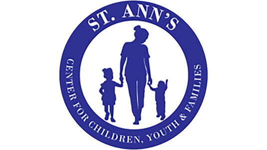 St Anns Center for Children, Youth, and Families